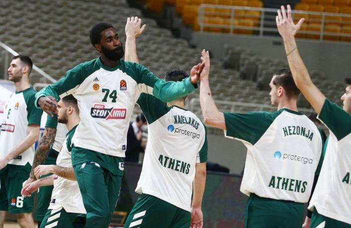 Παναθηναϊκός: Το τζάμπολ με Κολοσσό και το κανάλι μετάδοσης | panathinaikos24.gr