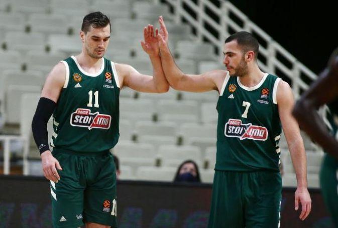 Live από το ΟΑΚΑ η «Magic Euroleague» στην Web Tv (vid) | panathinaikos24.gr