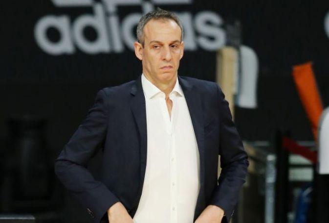 Κάτας: «Τιμώρησε τα λάθη μας η Μπάγερν» | panathinaikos24.gr
