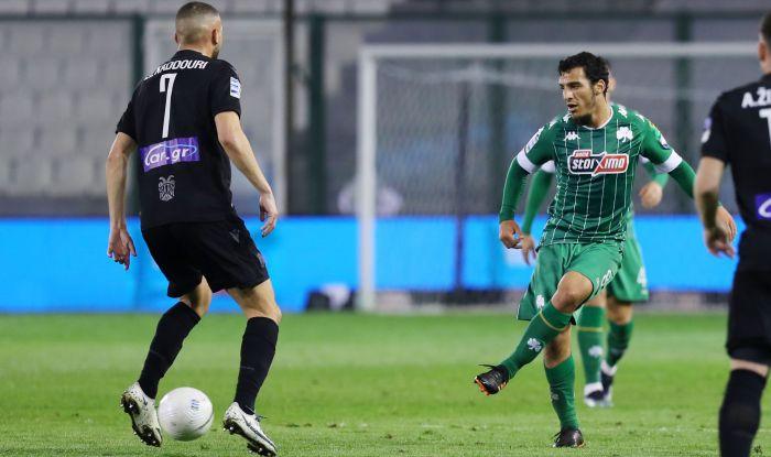Αγιούμπ: «Χαρούμενος για τη νίκη και την επιστροφή μου» (Pic) | panathinaikos24.gr