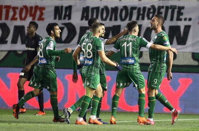 Παναθηναϊκός: Μπορεί το ευρωπαϊκό εισιτήριο, αρκεί να πάει συσπειρωμένος | panathinaikos24.gr
