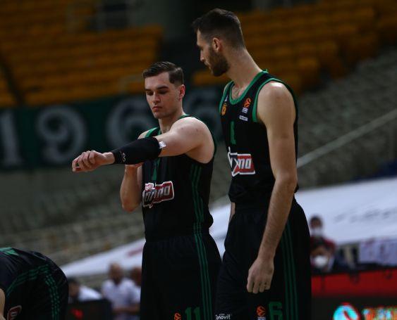 Παναθηναϊκός: Με Παπαγιάννη το Top-10 της Ευρωλίγκας (Vid) | panathinaikos24.gr