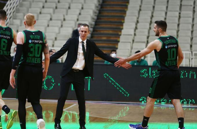 Του βγήκαν όλα τα στραβά | panathinaikos24.gr