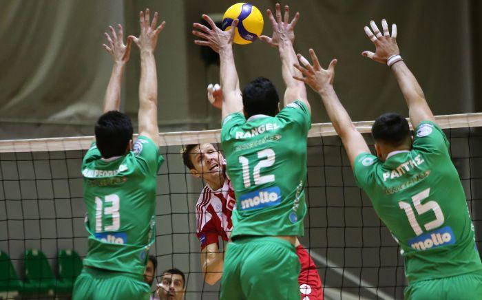 Παναθηναϊκός: Τα highlights του ντέρμπι με τον Ολυμπιακό (Vid) | panathinaikos24.gr
