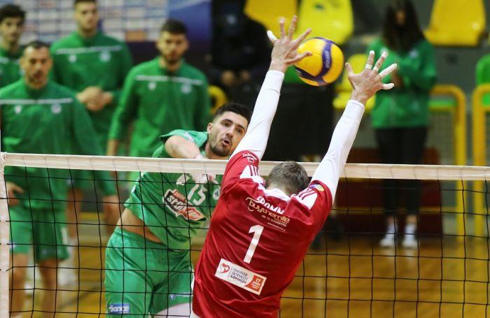 «Πάντα στόχος η νίκη με τον Ολυμπιακό»   panathinaikos24.gr