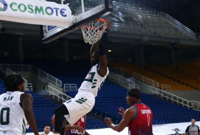 Η  βαθμολογία της Basket League: Η θέση του Παναθηναϊκού | panathinaikos24.gr
