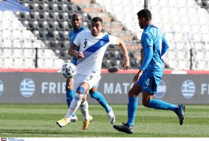 Υπέροχη συνεργασία και 1-0 από τον Παυλίδη! (vid) | panathinaikos24.gr