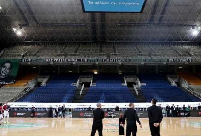 Δεν ξεχνάει τον Μιχάλη Φιλόπουλο η Θύρα 13 (pic) | panathinaikos24.gr