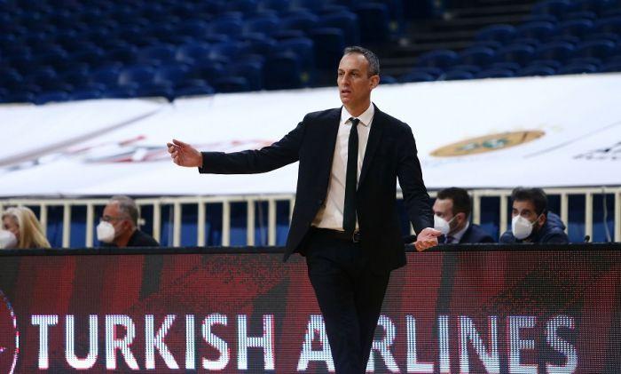 Ξέσπασμα Κάτας προς τους διαιτητές: «Κάθε εβδομάδα τα ίδια» | panathinaikos24.gr