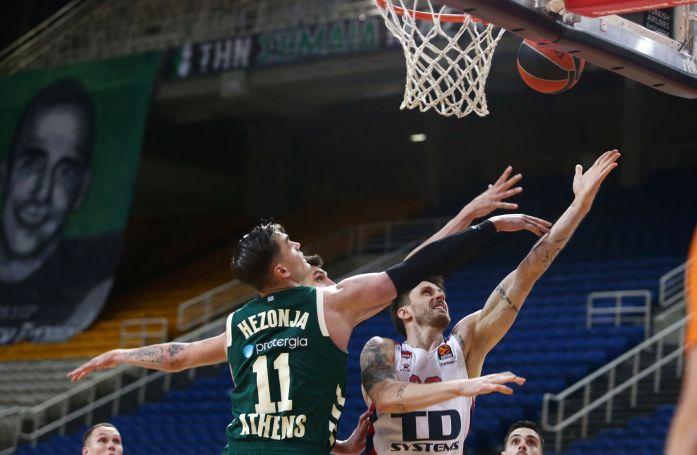 Παναθηναϊκός – Αρμάνι Μιλάνο LIVE STREAMING | panathinaikos24.gr