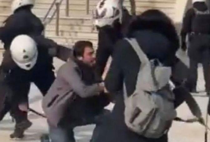 Νέα Σμύρνη: Παρέμβαση εισαγγελέα μετά τις εικόνες ντροπής (vid) | panathinaikos24.gr