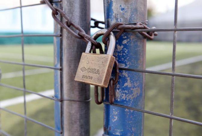 Ανοίγουν οι εκκλησίες, αλλά αφήνουν κλειστά τα γήπεδα! | panathinaikos24.gr
