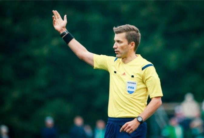 Θετικός στον κορωνοϊό ο Εσθονός διαιτητής του Παναθηναϊκός-ΠΑΟΚ | panathinaikos24.gr