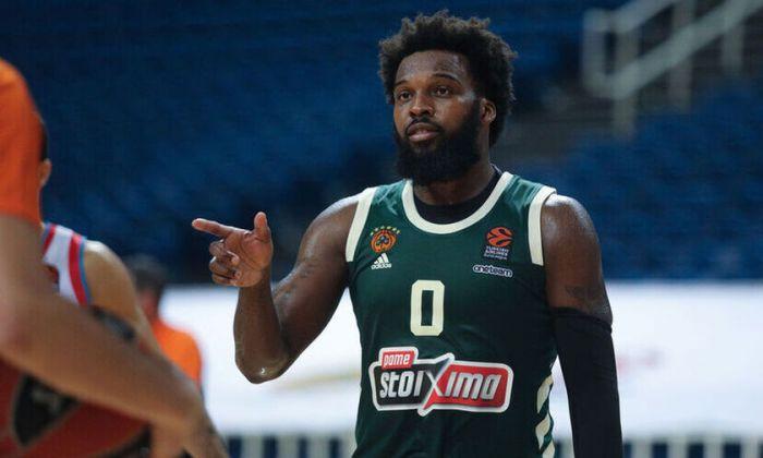 Μακ: «Όταν όλοι είμαστε υγιείς, έχουμε απίστευτη ομάδα»   panathinaikos24.gr