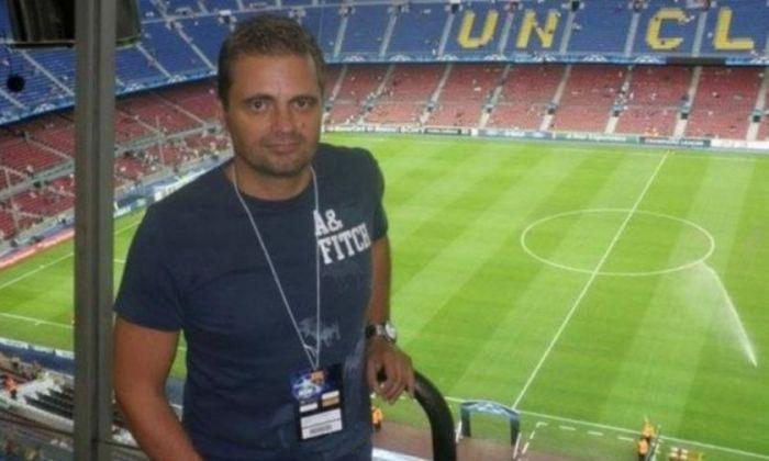 Τέλος από το onsports ο Τάσος Νικολογιάννης | panathinaikos24.gr