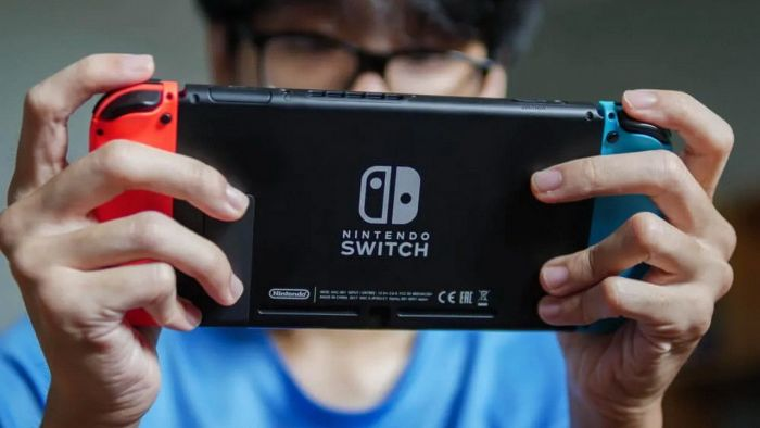 Πληθαίνουν οι φήμες για νέο Nintendo Switch με μεγαλύτερη οθόνη και 4Κ εικόνα | panathinaikos24.gr