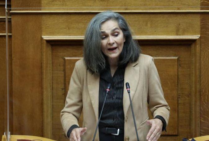 Η Σοφία Σακοράφα νέα πρόεδρος του ΣΕΓΑΣ   panathinaikos24.gr