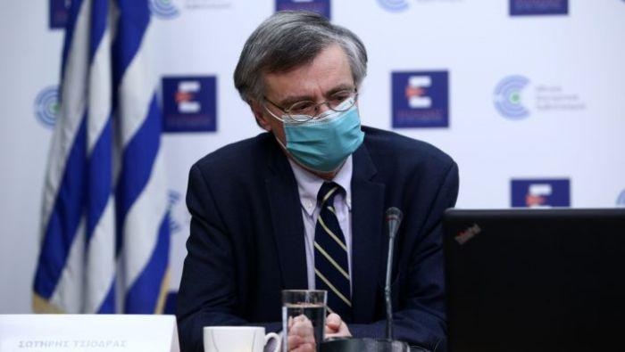 Η εκκωφαντική σιωπή του Σωτήρη Τσιόδρα | panathinaikos24.gr