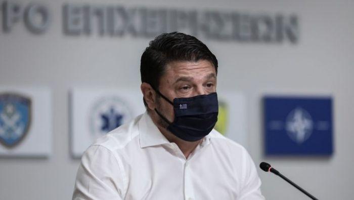 Αλλάζουν τα SMS! Αυτές τις απαντήσεις θα δίνει η Πολιτική Προστασία στο 13033 | panathinaikos24.gr