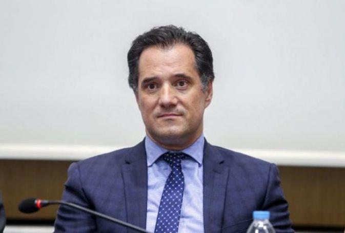 Αδιανόητη δήλωση Άδωνι: «Η αριστερά… διαδίδει (και όχι διασπείρει) σκόπιμα τον ιό – Θέλει να κρατήσει η καραντίνα» | panathinaikos24.gr
