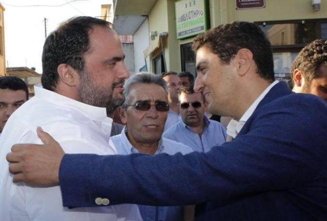 Σε παραίτηση προτρέπουν τον Αυγενάκη τα ΜΜΕ του Μαρινάκη μετά το κάζο στην ΕΠΟ! | panathinaikos24.gr