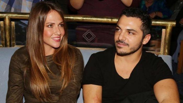 Μήνυση σε βάρος του Κώστα Δόξα από τη σύζυγό του: «Με χτυπούσε ακόμα κι όταν ήμουν έγκυος» (Pics) | panathinaikos24.gr