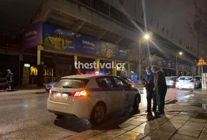 Άγριο ξύλο και τραυματίες σε σοβαρό επεισόδιο μεταξύ οπαδών (vid) | panathinaikos24.gr