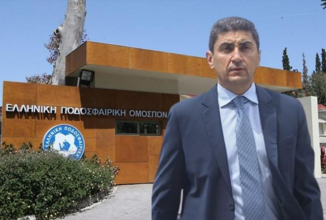 «Τρώει το ένα χαστούκι μετά το άλλο ο Αυγενάκης – Κουμάντο στο ποδόσφαιρο δεν θα ξανακάνει κανένας» | panathinaikos24.gr