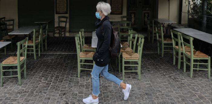 Κορωνοϊός – Βασιλακόπουλος: Ανοίξτε λιανεμπόριο και εστίαση σε ανοιχτούς χώρους | panathinaikos24.gr