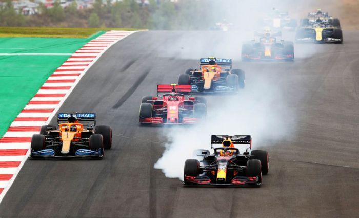 Formula 1: Το πήγαινε έλα των πιλότων και οι ρούκις   panathinaikos24.gr