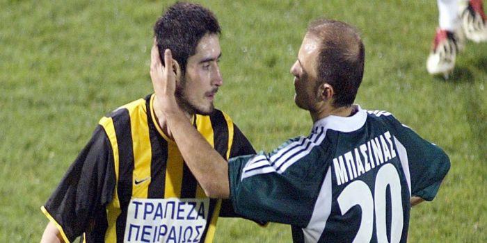 Λυμπερόπουλος: «Ο κόσμος του Παναθηναϊκού κατάλαβε ότι έλεγαν ψέματα για εμένα – Δεν είχε ταβάνι αυτή η ομάδα που διαλύθηκε» | panathinaikos24.gr
