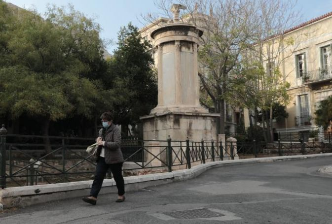 Πότε θα αρθεί το μέτρο απαγόρευσης κυκλοφορίας; | panathinaikos24.gr