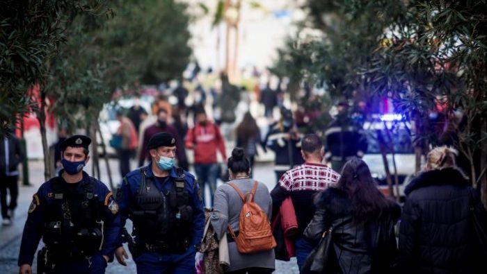 «Bόμβα» Σαριγιάννη: Πόσο πρέπει να παραταθεί το lockdown για να πέσουμε στα 1000 κρούσματα | panathinaikos24.gr