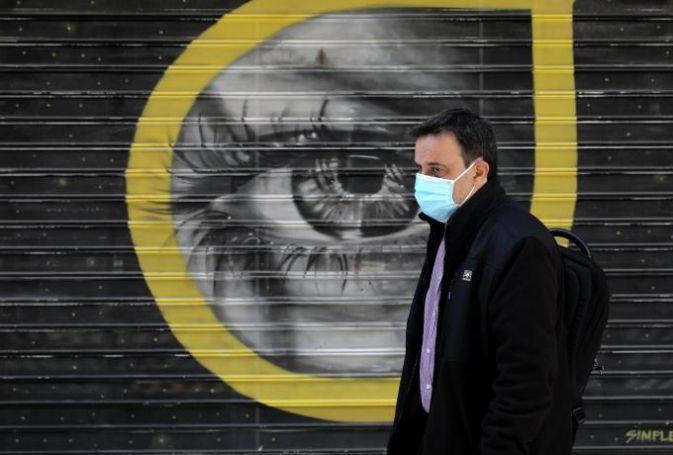 Αρνητικό ρεκόρ με 4.340 νέα κρούσματα – 741 διασωληνωμένοι και 72 θάνατοι | panathinaikos24.gr