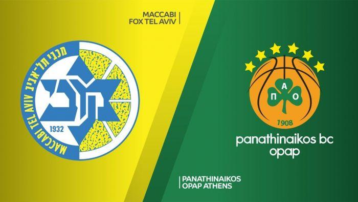 Παναθηναϊκός – Μακάμπι: Η προϊστορία των παικτών που έπαιξαν στους δύο συλλόγους (Pics)   panathinaikos24.gr