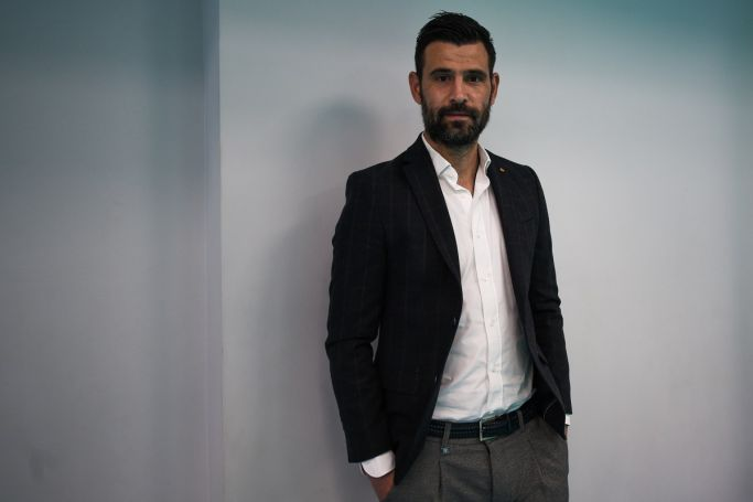 Μιχάλης Μουρούτσος: «Στόχος μου να φτάσω το ταε κβον ντο εκεί που του αρμόζει» (vid) | panathinaikos24.gr