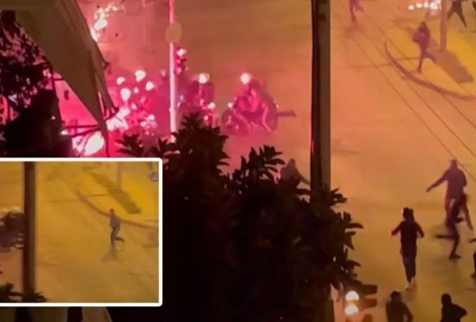 Συγκλονίζει ο ειδικός φρουρός για τη Νέα Σμύρνη: «Μείωσαν τα χτυπήματα, επειδή νόμιζαν ότι είχα πεθάνει…» | panathinaikos24.gr