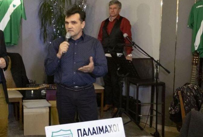 Εκλογές ΕΠΟ: Απέσυρε την υποψηφιότητα του ο Νίκας – «Παίζει» μπάλα μόνος του ο Ζαγοράκης | panathinaikos24.gr