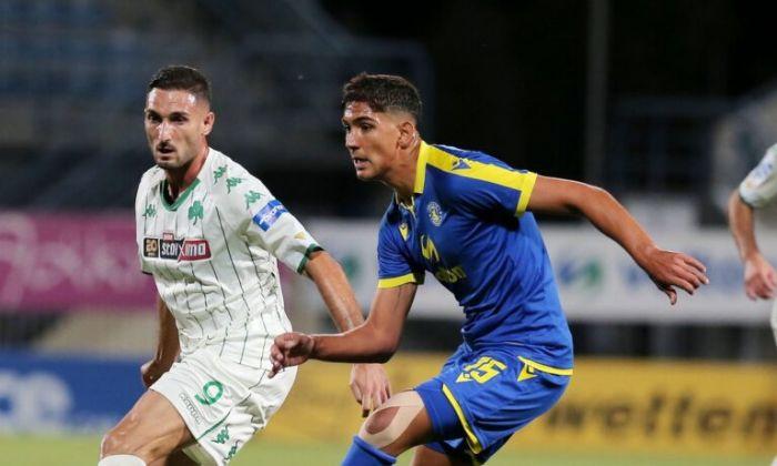 Αστέρας Τρίπολης – Παναθηναϊκός: Οι «πράσινες» νίκες στην Αρκαδία και τα γκολ (Vid)   panathinaikos24.gr