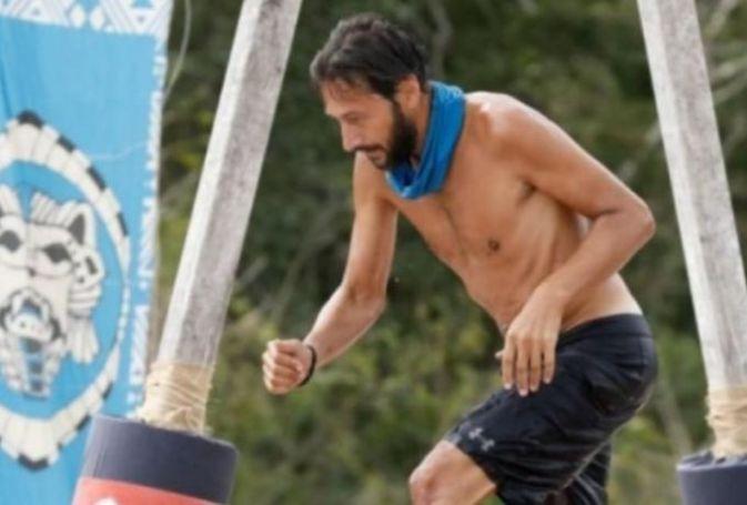 Survivor: Aποχωρεί οικειοθελώς ο Καλίδης (vid)   panathinaikos24.gr