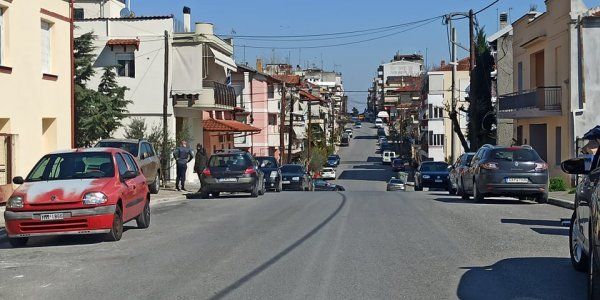 50χρονος αυτοκτόνησε με χειροβομβίδα! | panathinaikos24.gr