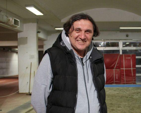 Πομάσκι: «Στοχεύω σε ένα… μεταλλιάκι το καλοκαίρι» | panathinaikos24.gr