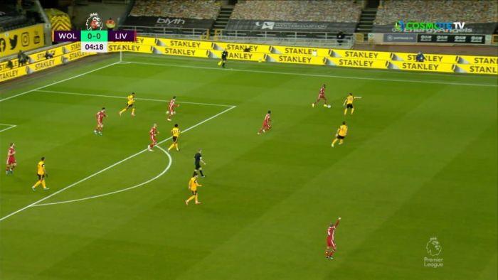 Γουλβς – Λίβερπουλ 0-1: Τα στιγμιότυπα της αναμέτρησης (vid) | panathinaikos24.gr