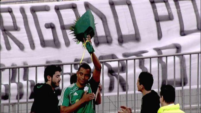 Παναθηναϊκός – ΠΑΟΚ: Αντίο Ζιλμπέρτο με γκολ Champions League (vid) | panathinaikos24.gr