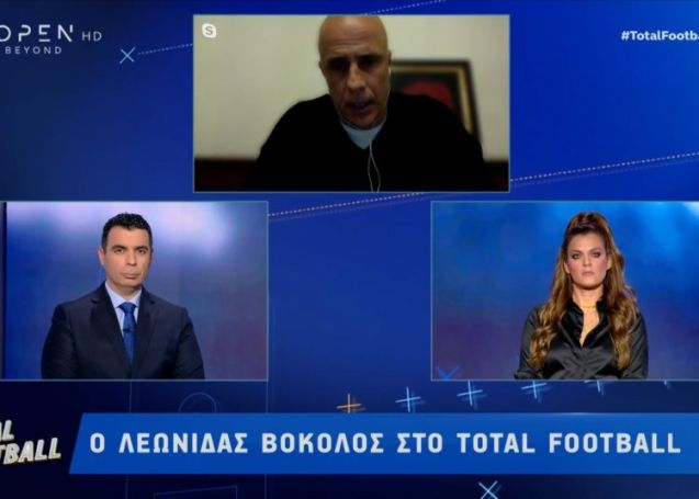 Βόκολος: «Του δίνει κίνητρο η νίκη επί του ΠΑΟΚ – Δεν ήταν καλό το κλίμα και το βλέπαμε» (Vid)   panathinaikos24.gr