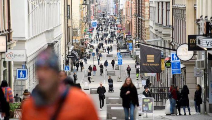 Πείραμα Σουηδίας: 1,5 χρόνο μετά, χωρίς σκληρό lockdown έχει νούμερα που δεν περίμενε κανείς   panathinaikos24.gr