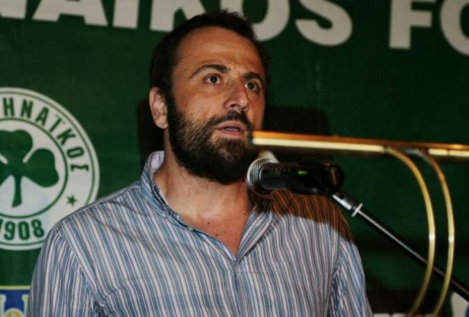 Παναθηναϊκός: Νέος διευθυντής επικοινωνίας ο Νικόλας Βασιλαράς   panathinaikos24.gr