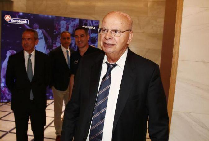 ΕΟΚ: Δεν ολοκληρώθηκε η πρώτη συνεδρίαση της προσωρινής διοίκησης, διακοπή από τον Βασιλακόπουλο | panathinaikos24.gr