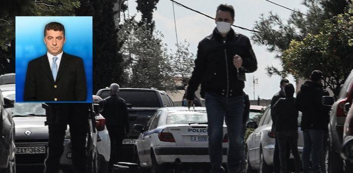 Δολοφονία Καραϊβάζ: Υπάρχει βίντεο με τους δράστες! (vid) | panathinaikos24.gr