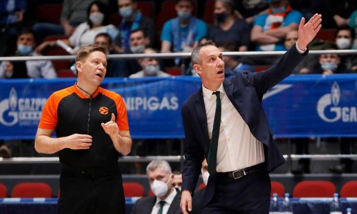 Μπάσκετ Παναθηναϊκός: Με άμυνα παιδική χαρά δεν ΠΑΟ πουθενά [vid & pic] | panathinaikos24.gr
